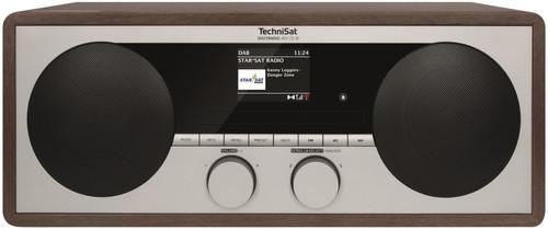 Technisat Digitradio 451 CD IR Hout Main Image