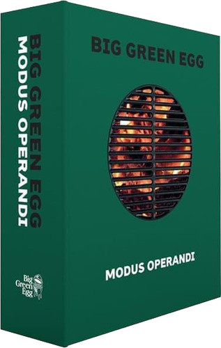 Big Green Egg Modus Operandi Main Image