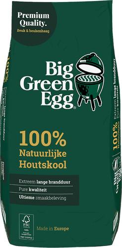 Big Green Egg Premium Natural Houtskool 9 kg Main Image