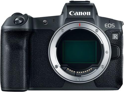 Canon EOS R Body Main Image
