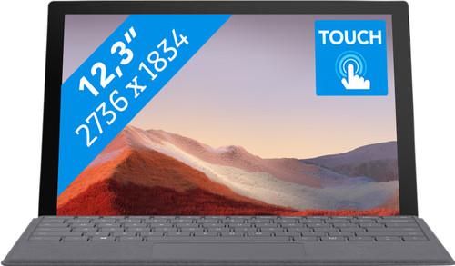 Microsoft Surface Pro 7 - i5 - 8 Go - 128 Go Main Image