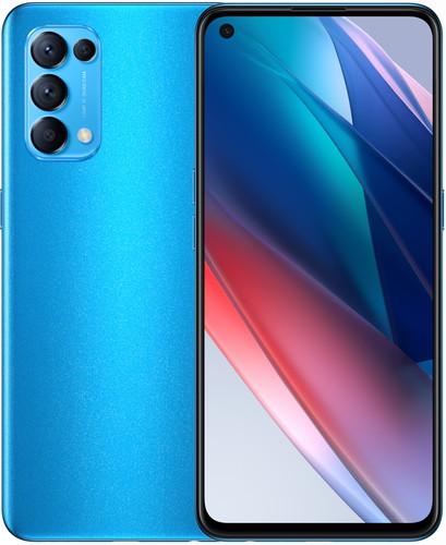 OPPO Find X3 Lite 128GB Blauw 5G Main Image