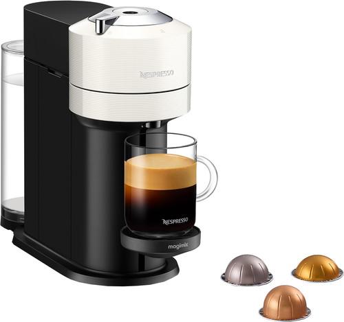 Magimix Nespresso Vertuo Next Wit Main Image