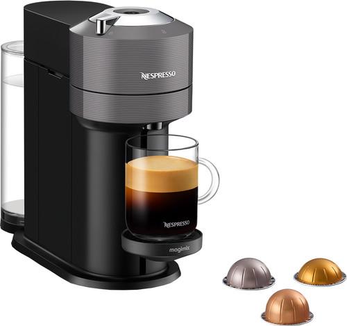 Magimix Nespresso Vertuo Next Anthracite Main Image