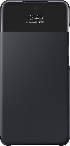 Samsung Galaxy A52 Smart S View Book Case Noir Main Image