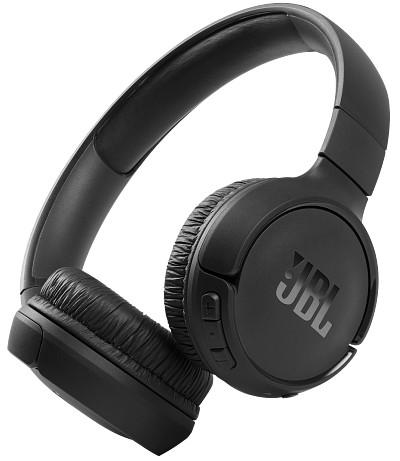 JBL Tune 510BT Zwart Main Image