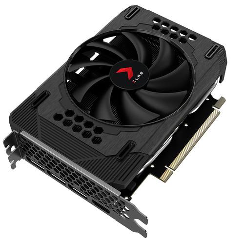 PNY GeForce RTX 3060 12GB XLR8 Gaming REVEL EPIC-X RGB Single Fan Main Image