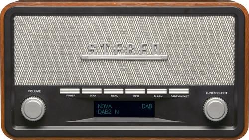 Denver DAB-18 Main Image