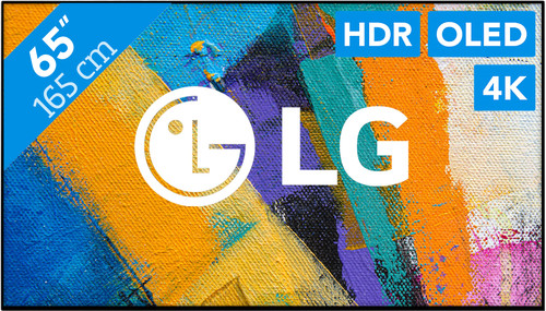 LG OLED65GX6LA (2020) Main Image
