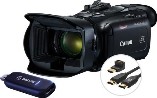 Canon Legria HF G50 Streaming Kit Main Image