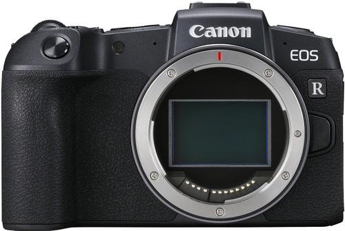 Canon EOS RP Body Main Image