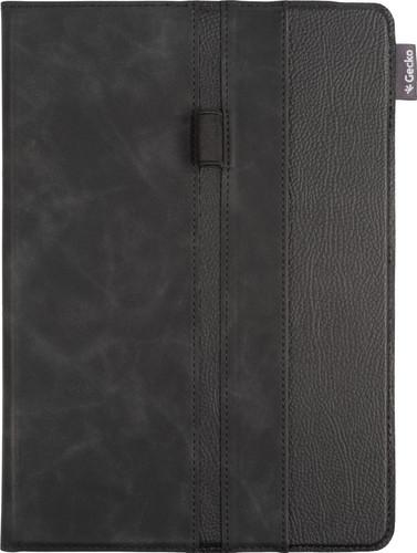 Gecko Business Apple iPad (2020)/(2019) Book Case Zwart Main Image