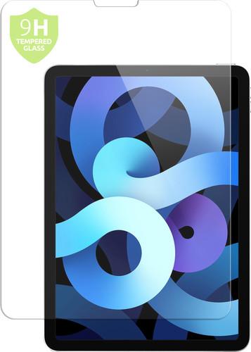 Gecko Covers Apple iPad Air (2020) Screenprotector Glas Main Image