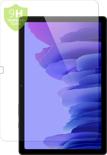 Gecko Covers Samsung Galaxy Tab A7 (2020) Protège-Écran Verre Main Image