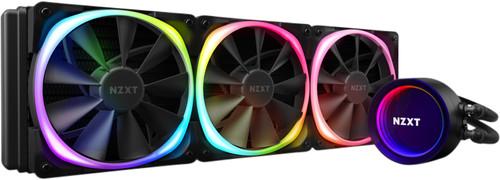 NZXT Kraken X73 RGB Main Image