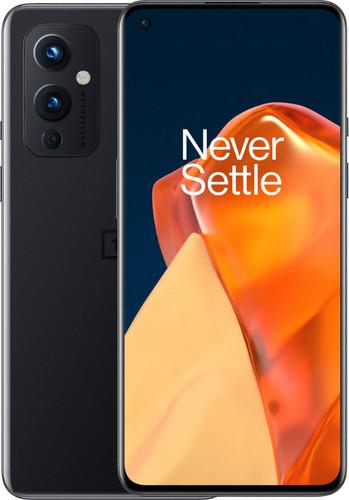 OnePlus 9 128GB Zwart 5G Main Image