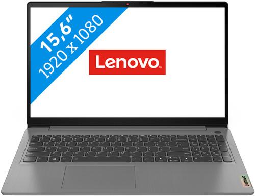 Lenovo IdeaPad 3 15ITL6 82H800SGMB Azerty Main Image