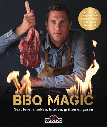 Napoleon Grills BBQ Magic NL Main Image
