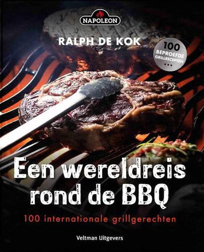 Napoleon Grills Een wereldreis rond de BBQ Main Image