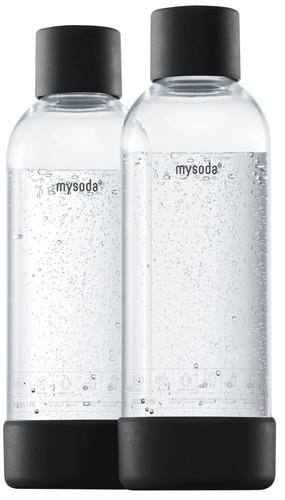 Mysoda Woody bottles 2x 1 liter Main Image