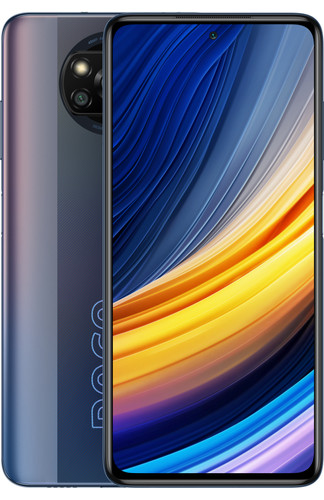 Xiaomi Poco X3 Pro 128 Go Noir Main Image