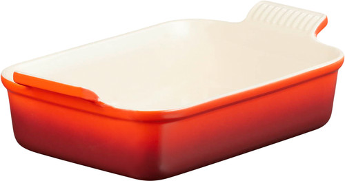 Le Creuset ovenschaal 26 cm Rood Main Image