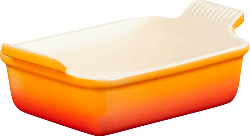 Le Creuset ovenschaal 26 cm Oranje Main Image