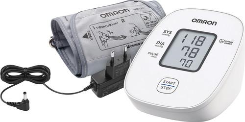 Omron X2 Basic + AC Adapter Main Image