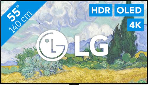 LG OLED55G1RLA (2021) Main Image