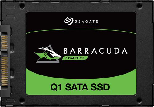 Seagate Barracuda Q1 SSD 480GB Main Image