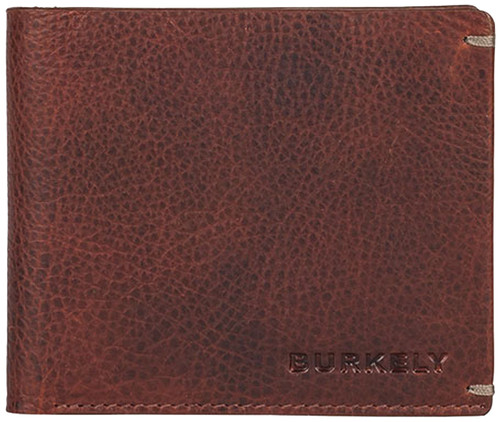 Burkely Antique Avery Billfold Low 9 cards Bruin Main Image