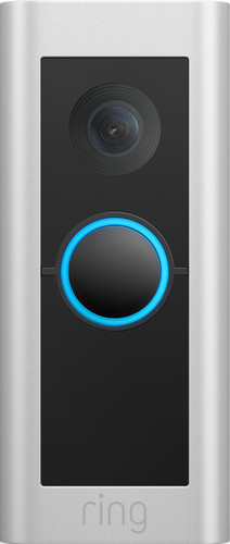 Ring Video Doorbell Pro 2 Wired Main Image