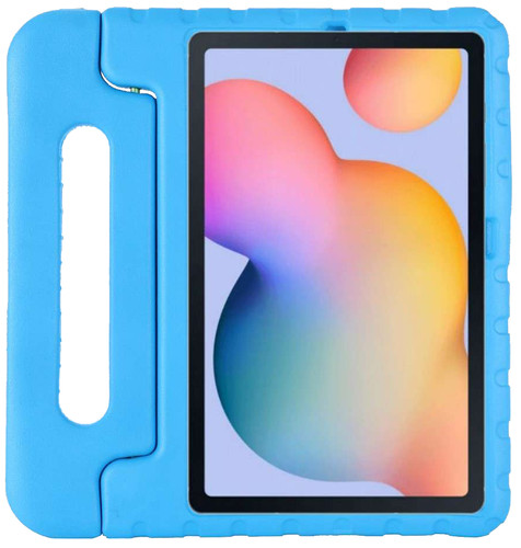 Just in Case Samsung Galaxy Tab S6 Lite Kids Cover Blue Main Image