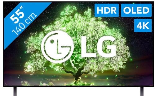 LG OLED55A16LA (2021) Main Image