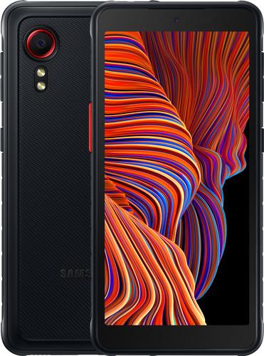Samsung Galaxy Xcover 5 64GB Zwart Main Image