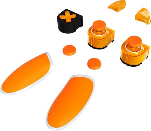 Thrustmaster ESWAP LED Orange Crystal Pack Main Image