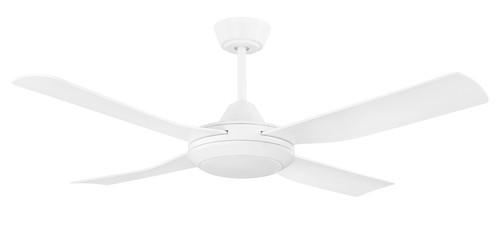 Eglo Bondi 1 LED White Main Image