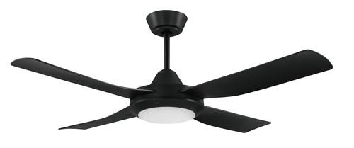 Eglo Bondi 1 LED Zwart Main Image