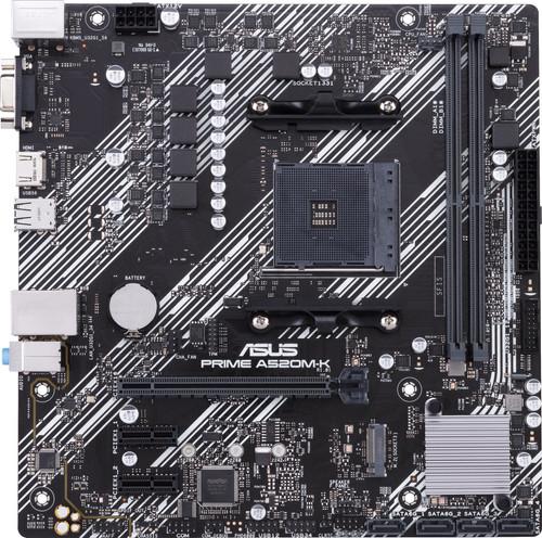 Asus PRIME A520M-K Main Image