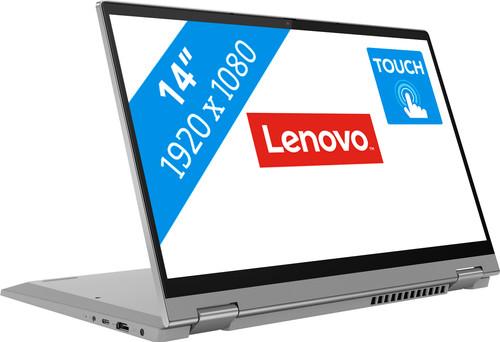 Lenovo IdeaPad Flex 5 14ITL05 82HS00KDMB Azerty Main Image