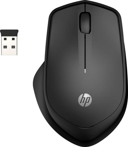 HP 280 Silent Draadloze Muis Main Image
