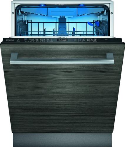 Siemens SX65ZX49CE / Inbouw / Volledig geïntegreerd / Nishoogte 87,5 - 92,5 cm Main Image
