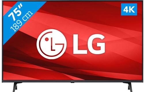 LG 75UP77006LB (2021) Main Image