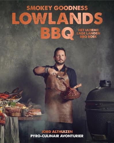 Smokey Goodness Lowlands BBQ Main Image