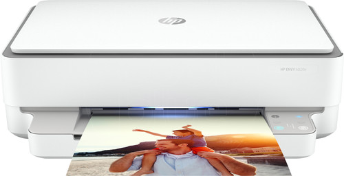 HP ENVY 6020e All-in-One Main Image