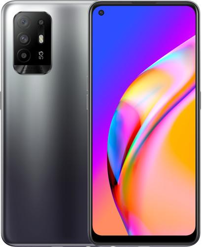 OPPO A94 128GB Zwart 5G Main Image