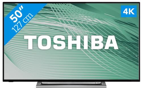 Toshiba 50ULB363 Main Image