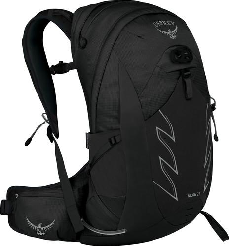 Osprey Talon S/M Stealth Black 20L Main Image