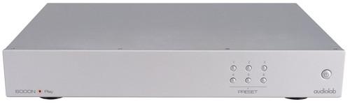 Audiolab 6000N Zilver Main Image