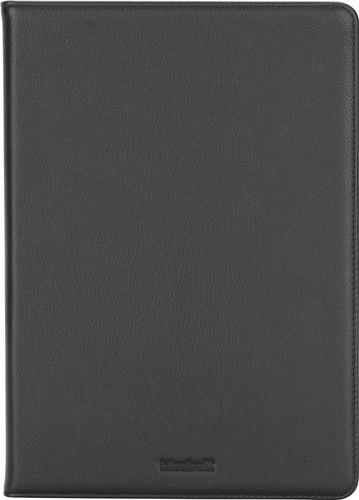 BlueBuilt iPad (2020)/(2019) et iPad Air (2019) Book Case Cuir Noir Main Image